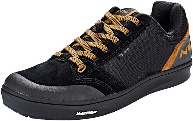 Northwave Tribe Shoes Men black/sand at